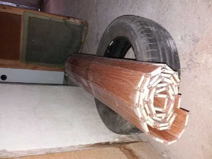 Imagen producto Perciana aluminio  2