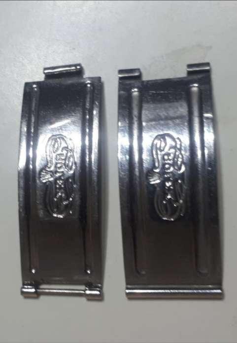 Imagen producto 2 piezas Rolex original  2