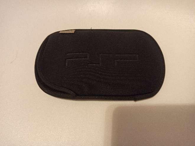 Imagen producto Se vende PSP 3