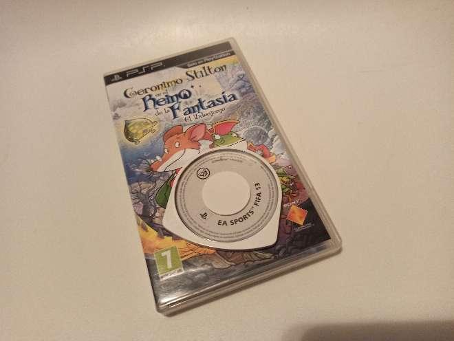 Imagen producto Se vende PSP 5