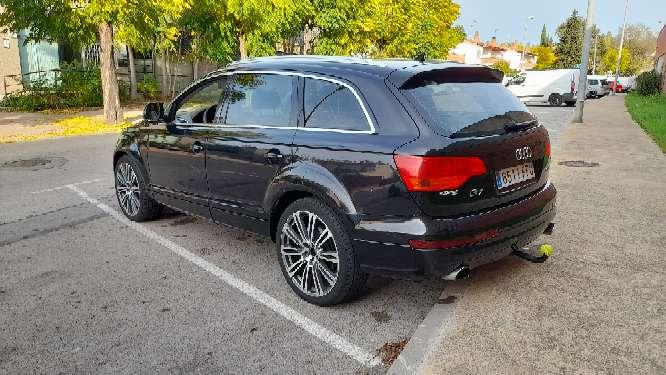Imagen Audi Q7 3.0Tdi 240cv Quattro
