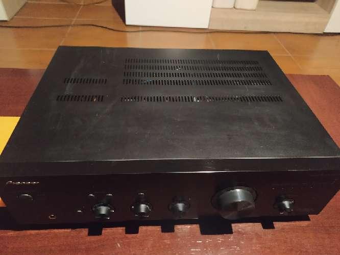 Imagen Amplificador pioneer