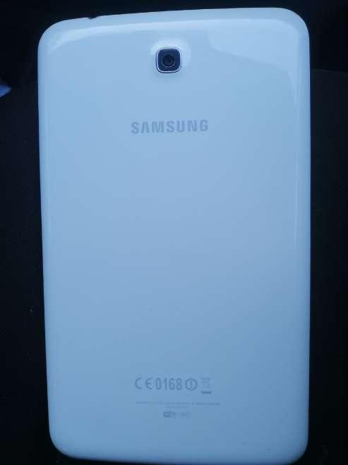 Imagen Samsung galaxy tab 3, 7 pulgadas