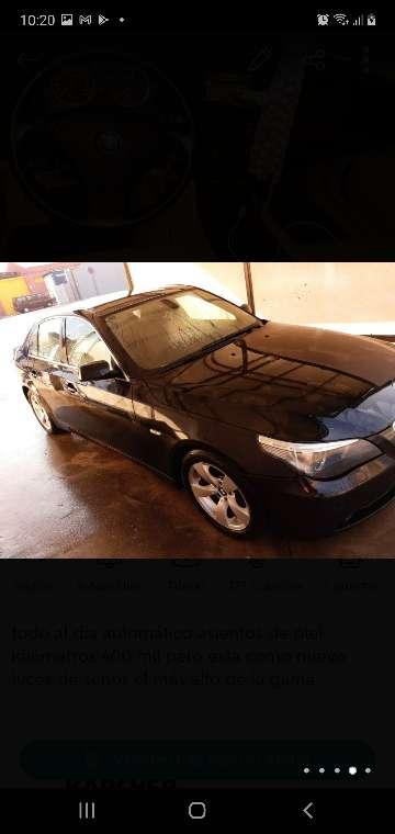 Imagen producto Bmw diesel año 2007 2