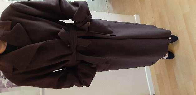 Imagen manteau femme taille 38 ou M