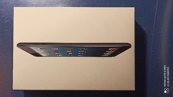 Imagen Apple, iPad mini Wi-Fi + Cellular 32gb black