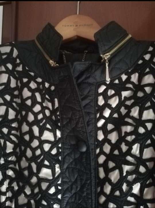 Imagen abrigo para mujer