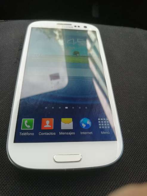 Imagen Samsung galaxy s 3