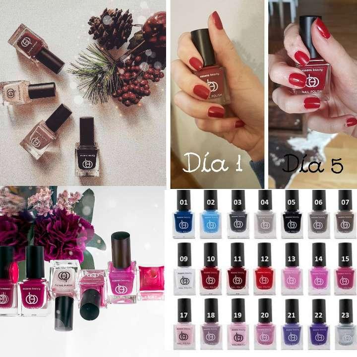 Imagen producto Esmalte de uñas  1