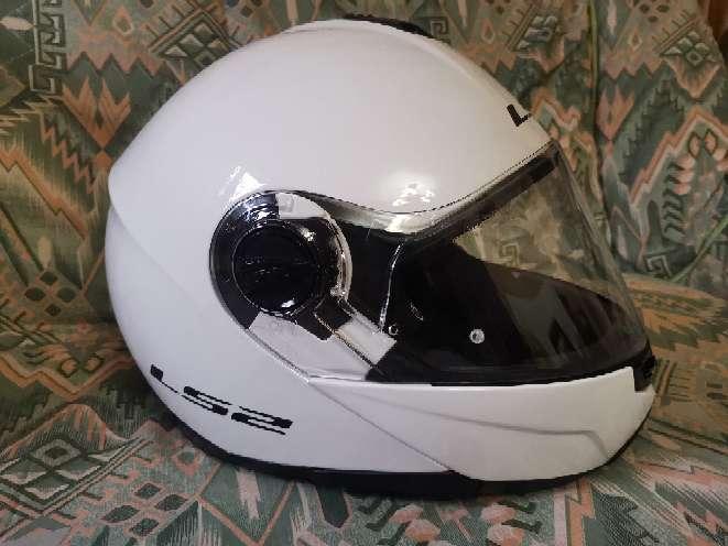 Imagen producto Casco moto LS2 2