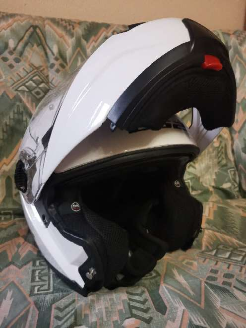 Imagen producto Casco moto LS2 5