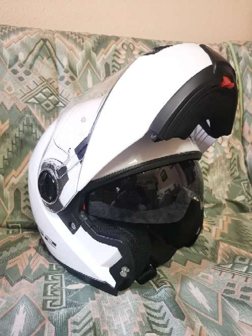 Imagen producto Casco moto LS2 7
