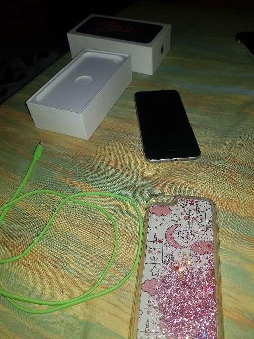 Imagen Se vende iphone 6 s