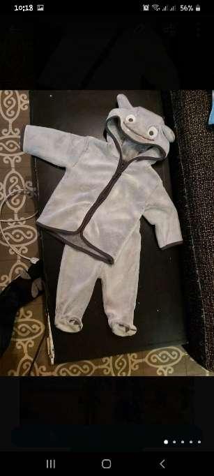Imagen Ropa bebé 6/9m