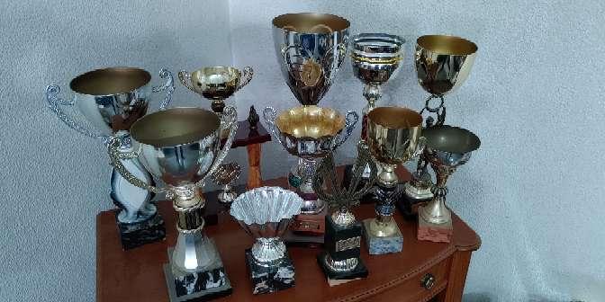 Imagen Trofeos,Copas