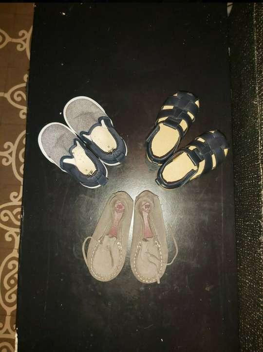 Imagen Zapatos bebe n°22