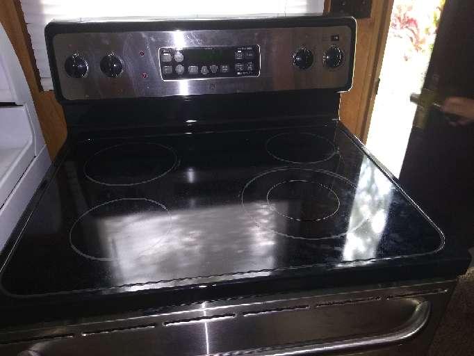 Imagen producto Eletric stove /estufa eléctrica 2