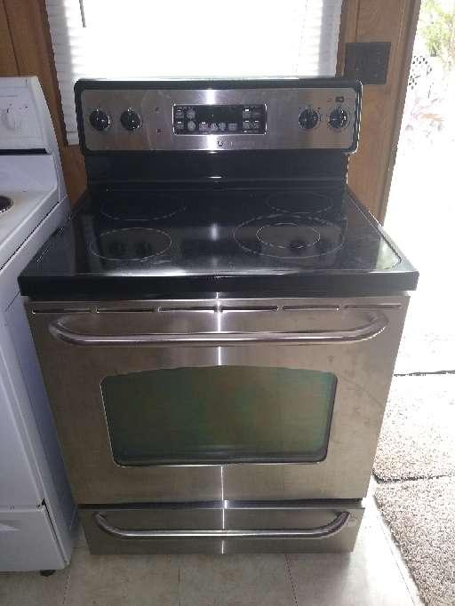 Imagen Eletric stove /estufa eléctrica