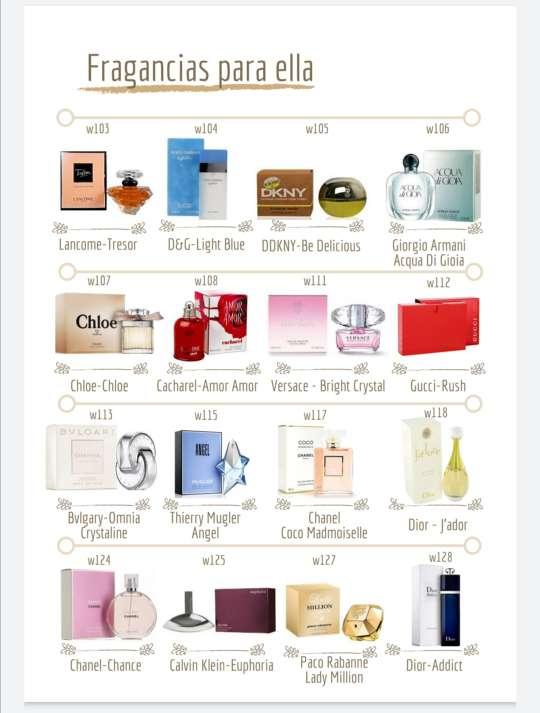 Imagen Perfumes Económicos!!!