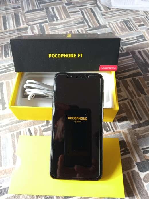 Imagen POCOPHONE F1 Xiaomi