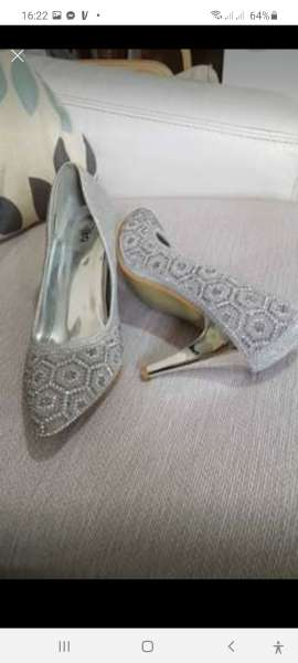 Imagen zapato nuevo