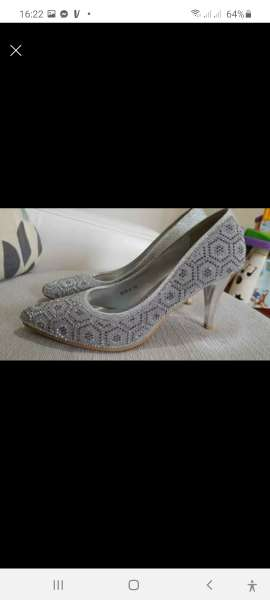 Imagen producto Zapato nuevo 3