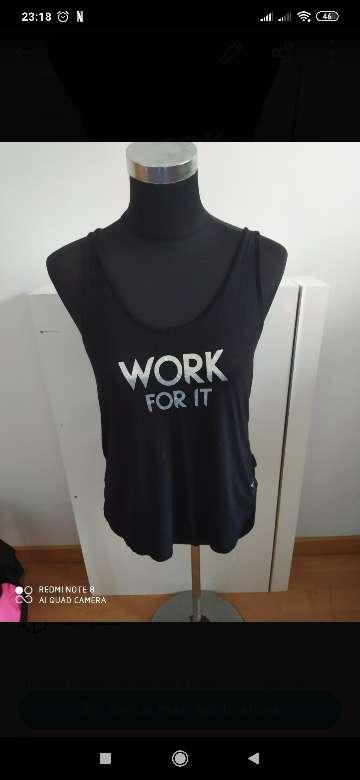 Imagen camisa deporte