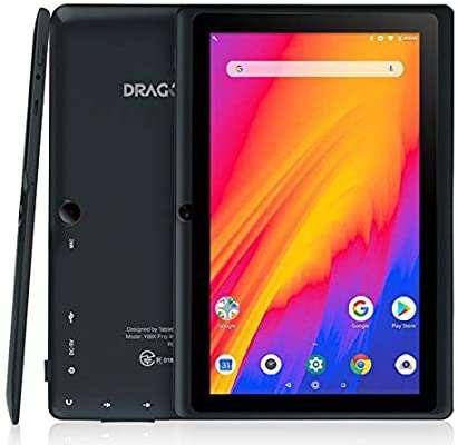 Imagen Tablet dragon touch Y88Y