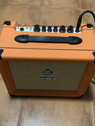 Imagen Amplificador Orange 20