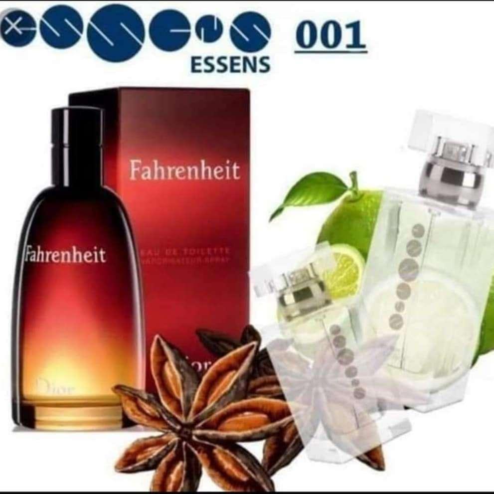 Imagen perfume marcas