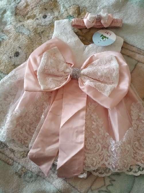 Imagen vestido NUEVO bebé