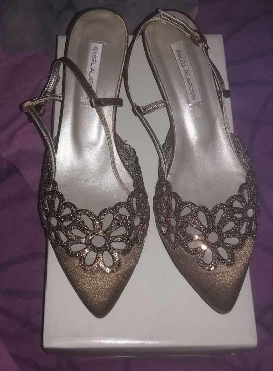 Imagen Zapatos de vestir Ángel Alarcón