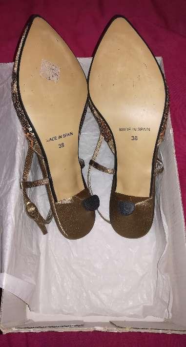 Imagen producto Zapatos de vestir Ángel Alarcón 7