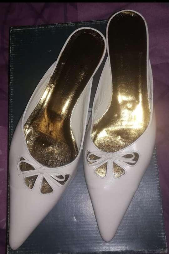 Imagen producto Zapatos Bosanova Lola Rueda Elda 2