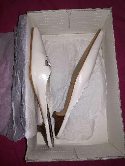 Imagen producto Zapatos Bosanova Lola Rueda Elda 5