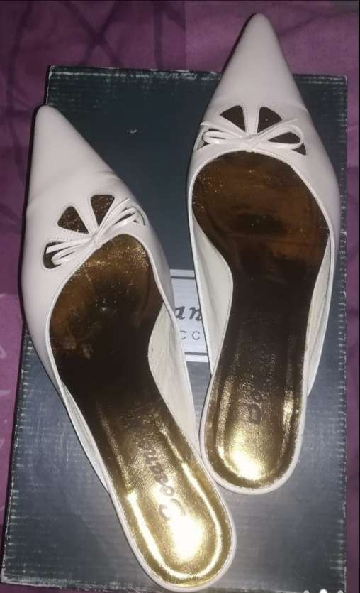 Imagen Zapatos Bosanova Lola Rueda Elda