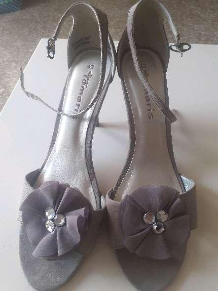 Imagen producto Zapatos mujer talla 42 marca Tamaris  1