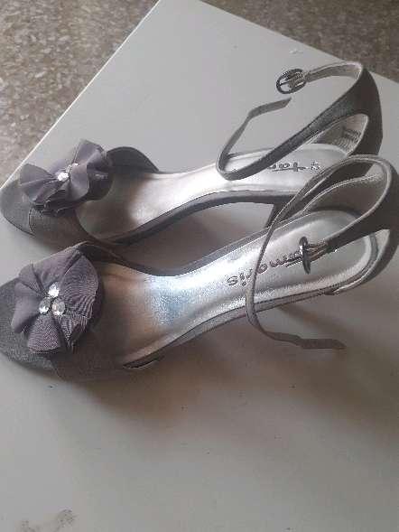 Imagen producto Zapatos mujer talla 42 marca Tamaris  3