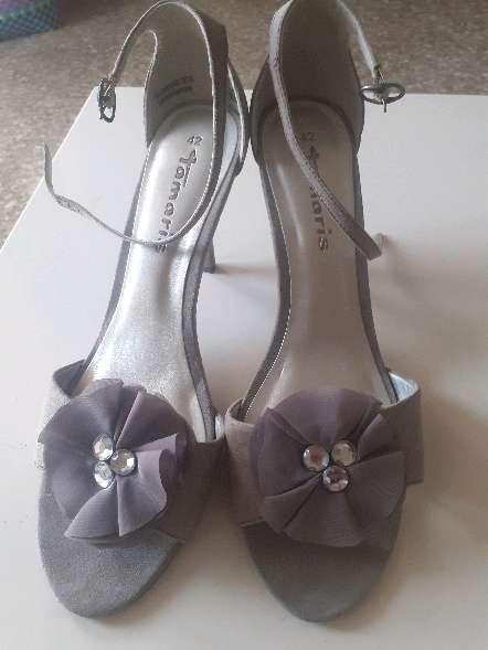 Imagen producto Zapatos mujer talla 42 marca Tamaris  2