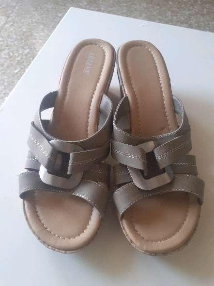 Imagen producto Zapatos de mujer talla 42 1