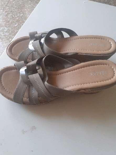 Imagen producto Zapatos de mujer talla 42 3