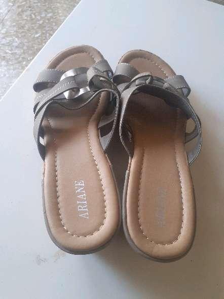 Imagen producto Zapatos de mujer talla 42 4