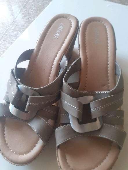 Imagen producto Zapatos de mujer talla 42 2