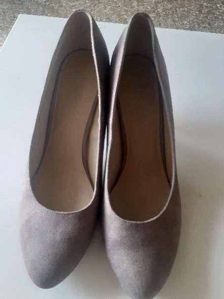 Imagen Zapatos de mujer marca Graceland