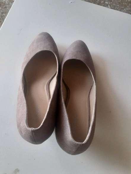 Imagen producto Zapatos de mujer marca Graceland  3