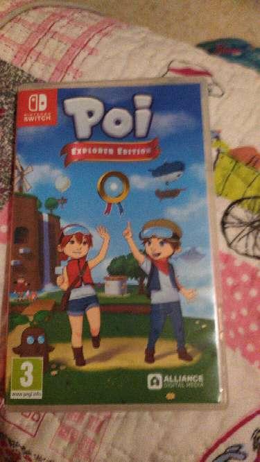 Imagen poi explore edition