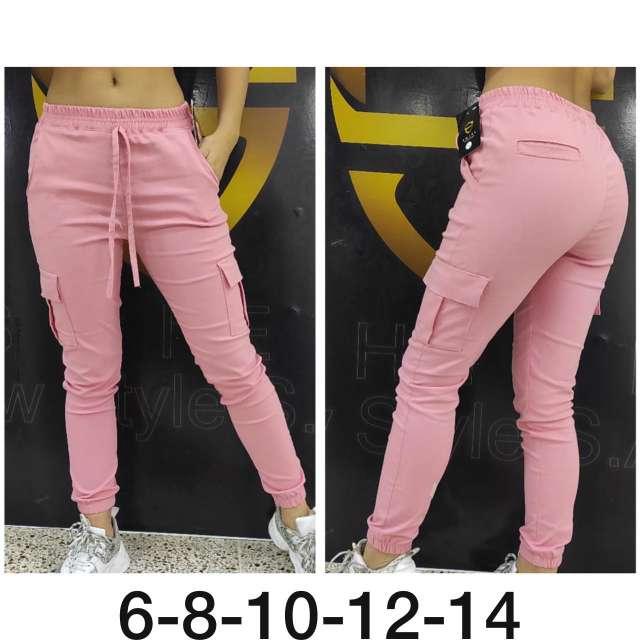 Imagen jeans,shorts y faldas