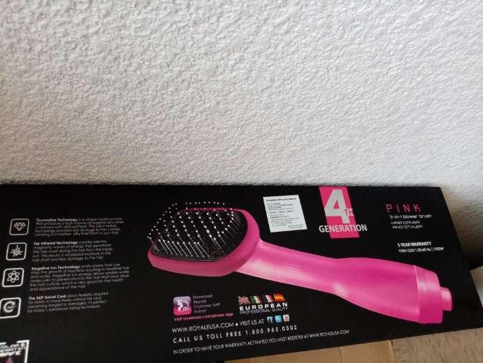 Imagen producto Sepillo secador  2