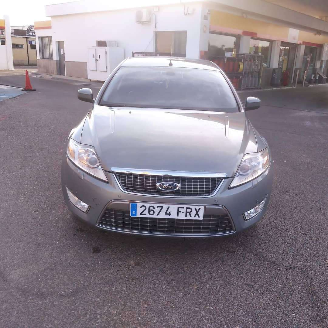 Imagen Ford mondeo