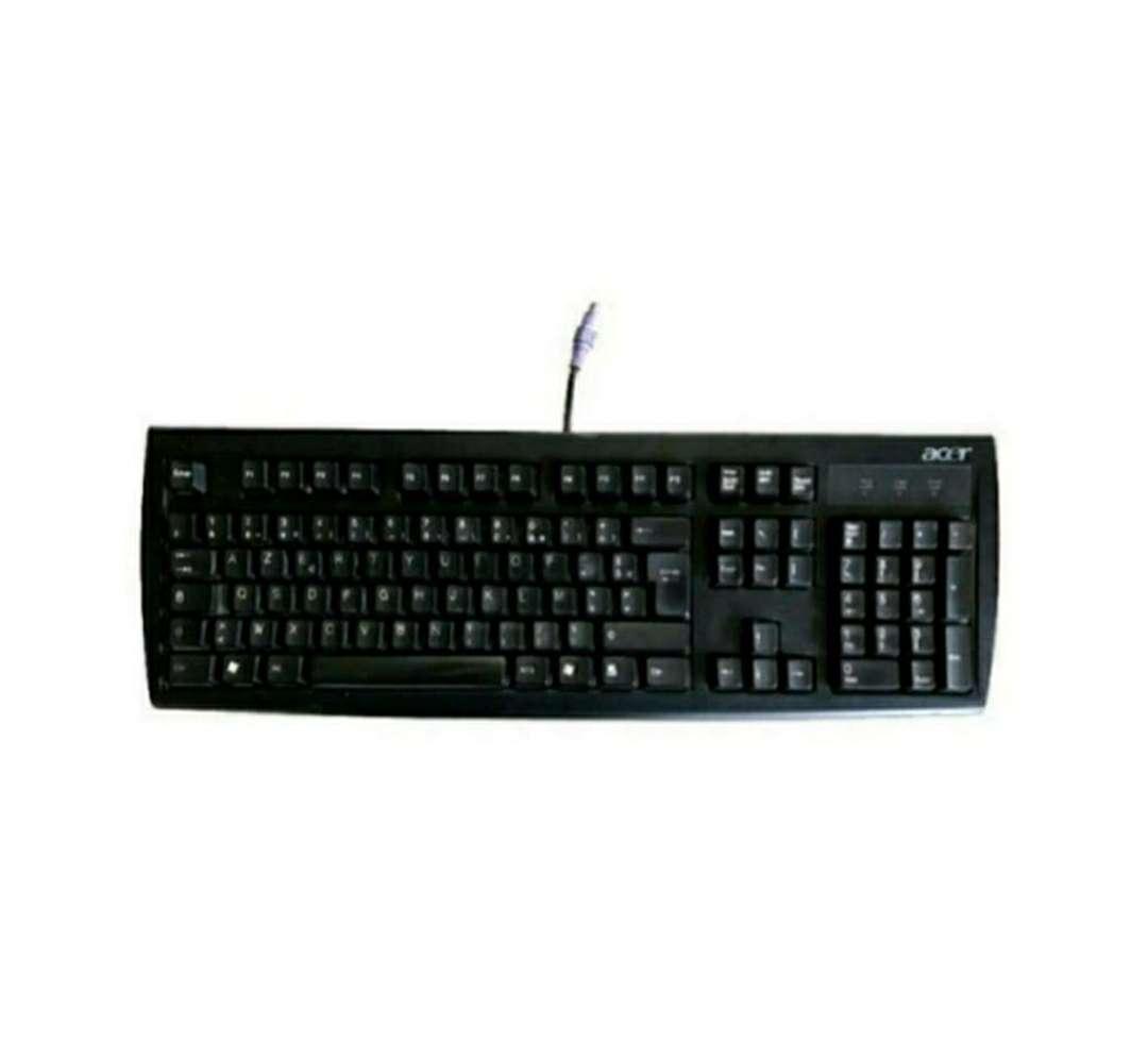 Imagen Teclado De Ordenador Acer KB-2971